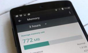 آموزش یافتن برنامهای که در اندروید ۶ بیشترین حافظه RAM را اشغال میکند