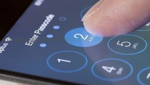 رمز آیفون ۴ رقمی به جای ۶ رقمی در iOS 9