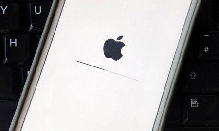 ریستور آیفون آیپد iphone restore