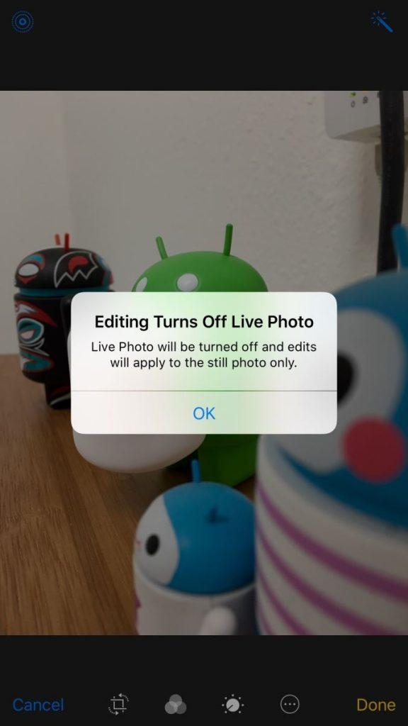 چگونه تصاویر زنده رادر آیفون 6S و آیفون 6S Plus غیرفعال کنیم
