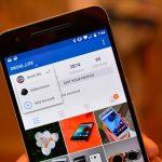 چند اکانت اینستاگرام multiuser instagram