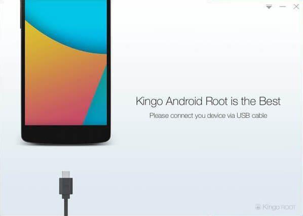 روت اندروید android root