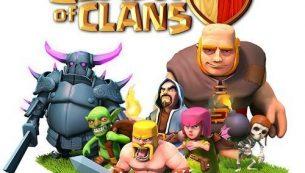 آموزش بازگشت اکانت بازی کلش Clash of Clans به همراه نکات
