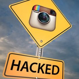 آموزش جلوگیری از هک instagram