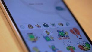 برنامه گوگل الو (Allo) یک پیام رسان یا مسنجر هوشمند