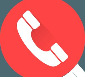 ضبط مکالمات تلفنی در اندروید call recorder