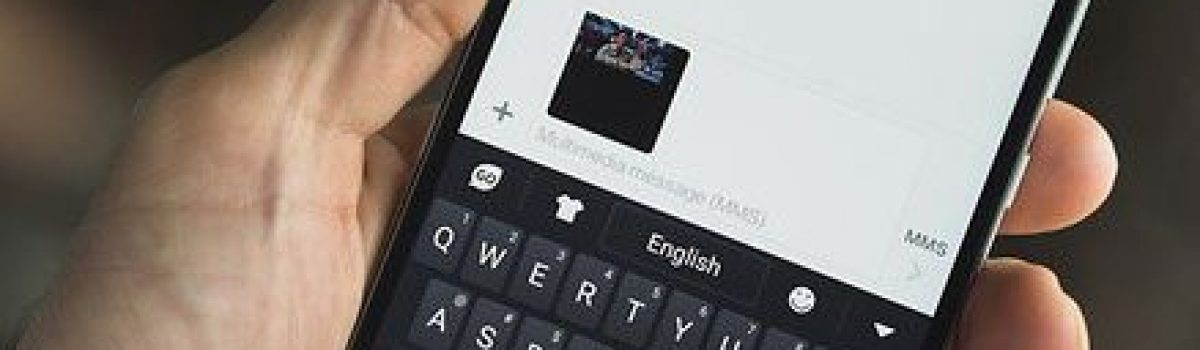 آموزش تغییر کیبورد گوشیهای اندرویدی