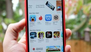 آموزش حذف تاریخچه خریدهای App Store در آیفون