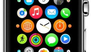 آموزش شخصیسازی صفحه خانگی ساعت اپل
