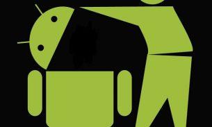 آموزش حذف فایلهای دانلود شده در اندروید