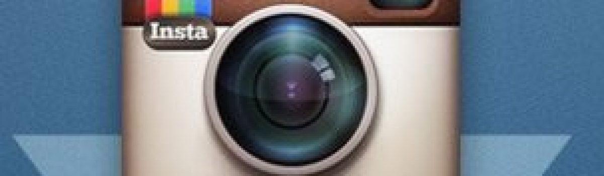 آموزش دانلود عکس و ویدئو از برنامه اینستاگرام در گوشی اندروید