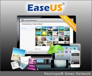 بازیابی اطلاعات پاک شده easeus