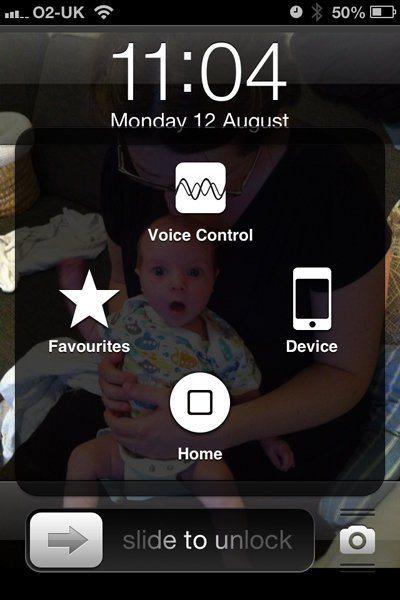 حل مشکل خرابی دکمه Home آیفون iphone home button
