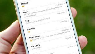 معرفی ۴ روش بازیابی پیامکهای حذف شده در آیفونها
