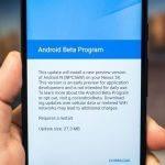 بروزرسانی سیستم عامل اندروید update android ota