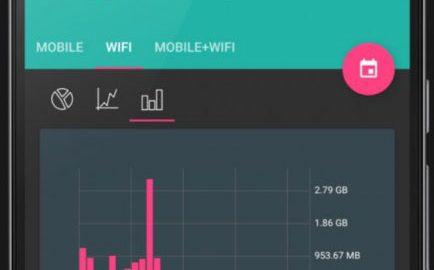 فعالسازی موبایل دیتا mobile data
