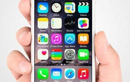 مصرف انرژی باتری افزایش عمر باتری آیفون iphone battery save