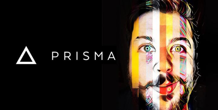 Prismaاپلیکیشن