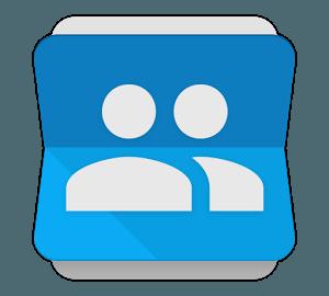 ذخیره مخاطبین اندروید گوگل sync contacts gmail