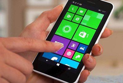 انتقال مخاطبین به ویندوزفون windows phone contact