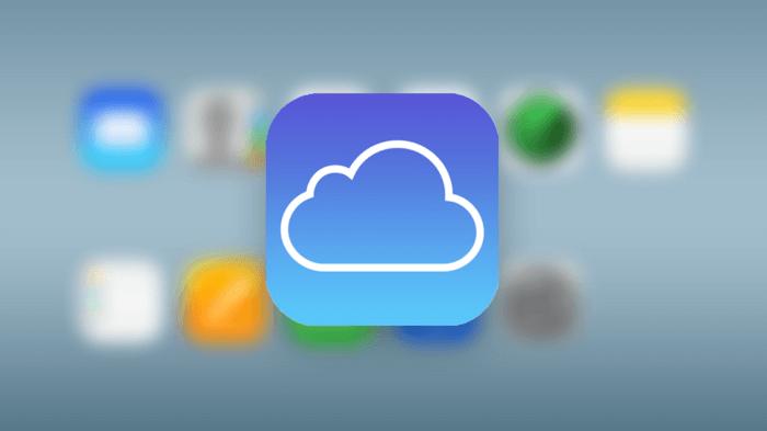 ذخیرهسازی ابری و روشهای بهینهسازی icloud