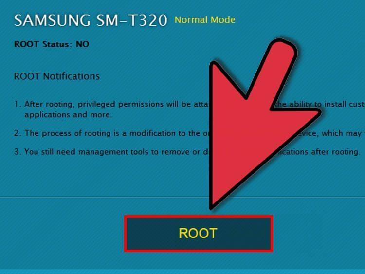 فلش کردن دستگاههای اندرویدی flash android devices