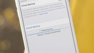 روشهای تهیه فایل بکآپ از آیفون بهمراه اطلاعات اپل واچ