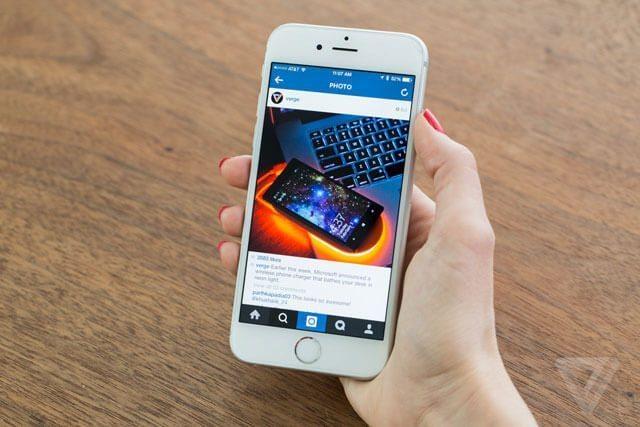 حذف کامنتهای توهین آمیز اینستاگرام instagram comments