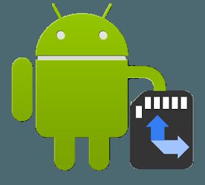 انتقال تصاویر از حافظه داخلی به حافظه جانبی move pictures to sd card