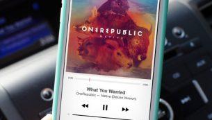 روشهای انتقال فایلهای صوتی مابین آیفونهای اپل