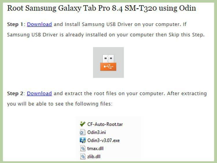 به روز رسانی سیستم عامل تبلتهای اندرویدی update android tablets