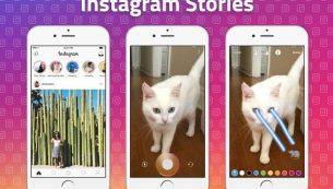 استوری اینستاگرام (Instagram Stories)
