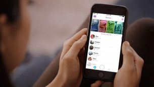استوریز اینستاگرام (Instagram Stories) و نکات استفاده از آن