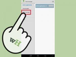 آموزش فورس استاپ و فورس کلوز اپلیکیشن android force stop