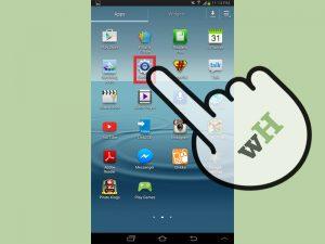 آموزش فورس استاپ و فورس کوئیت اپلیکیشن android force stop