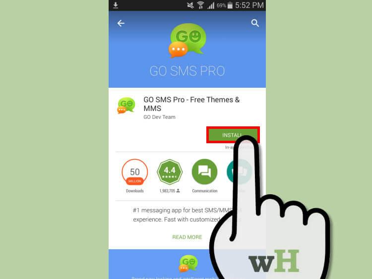 آموزش استفاده از اموجی های اندروید use android emoji