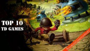 معرفی بهترین بازی های اندروید سبک دفاع از تاور + لینک دانلود