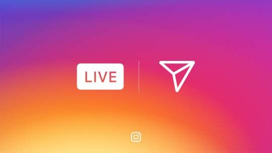 ارسال ویدیو زنده (Live Video) در استوریز اینستاگرام