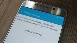 چگونه پیش از فروش گوشی اندرویدی اطلاعات را کاملا حذف کنیم؟