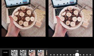 آموزش ویرایش تصاویر و استفاده از فیلتر و افکت در اینستاگرام