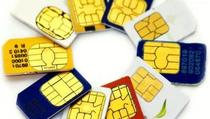 روشهای مشاهده شماره تماس سیم کارت از طریق گوشی