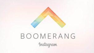 دسترسی به تنظیمات مخفی برنامه بومرنگ (Boomerang) اینستاگرام