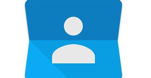 آموزش بازیابی مخاطبین اکانت گوگل با سادهترین شکل ممکن