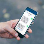 آموزش بازیابی پیامکهای حذف شده recover deleted sms