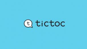 آموزش تصویری حذف اکانت تیک تاک (Tictoc)