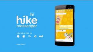 آموزش تصویری حذف اکانت در مسنجر هایک Delete Hike Account