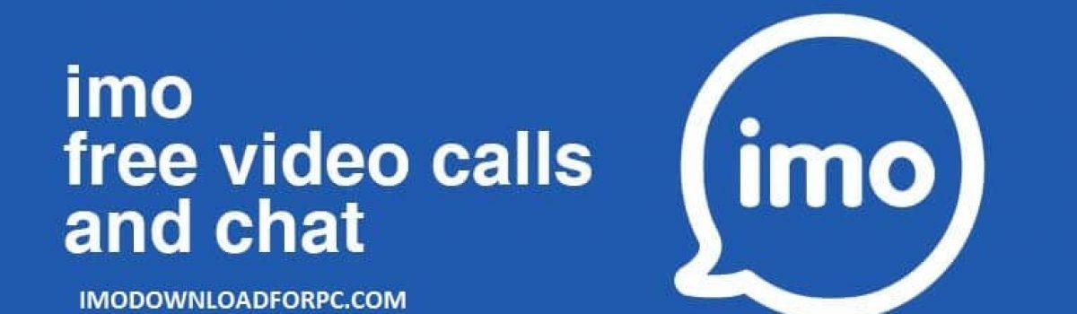 آموزش تصویری حذف اکانت مسنجر ایمو – Delete Imo Account
