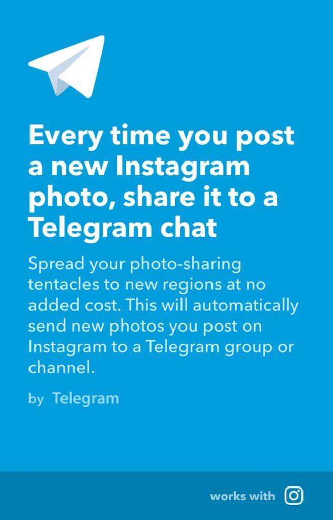 معرفی تلگرام 3.15