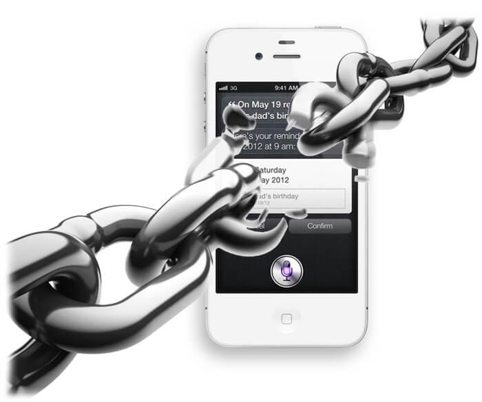 تفاوت بین جیلبریک و آنلاک کردن آیفون
