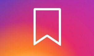 آموزش بوکمارک کردن و غیر فعال کردن کامنت پست های اینستاگرام